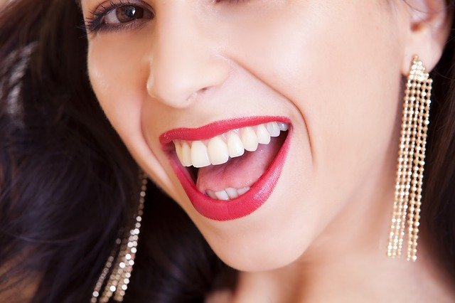 Veneers can make your smile sparkle